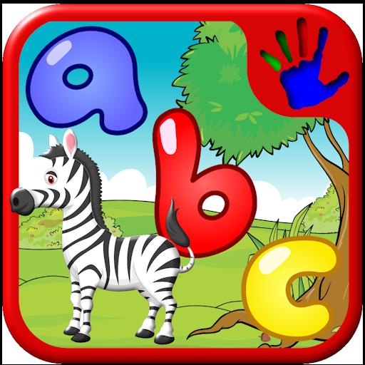 ABC preescolar vista palabra Jigsaw Puzzle formas - enseña a los niños el alfabeto fonético Inglés de la carta y más de 100 palabras de lectura fácil