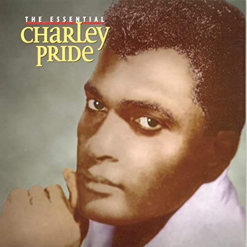 charley pride, just between you and me