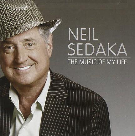Music of My Life [Importado]