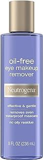 پاک کننده آرایش چشم بدون روغن Neutrogena