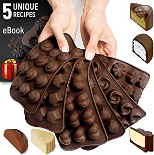 chocolate making mold