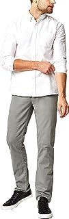 Men's Zach Regular Rise Straight Leg Pants