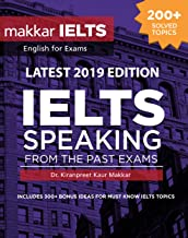 IELTS Speaking From The Past Exams