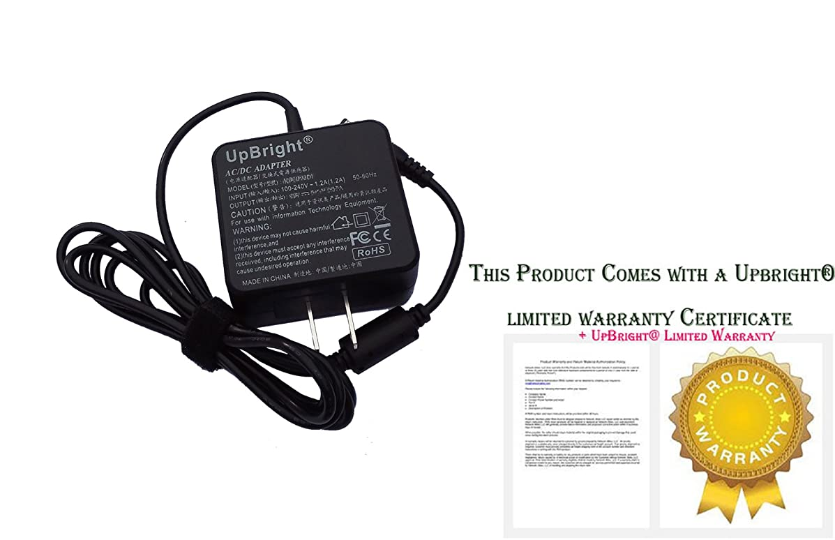 UpBright NEW Global AC / DC Adapter For HP Chromebook 11 G4 P0B79UT#ABA P0B78UT#ABA, Chromebook 11 G4 EE V2W30UT 11.6