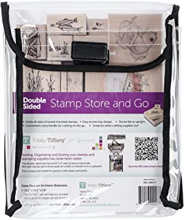 Totally Tiffany Stamp Store And Go