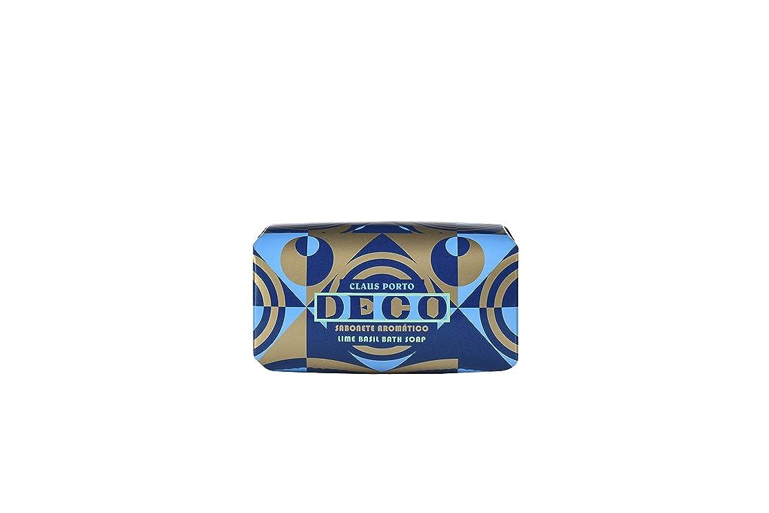 粒記念碑手綱Claus Porto DECO デコ ハンドソープ 3個セット