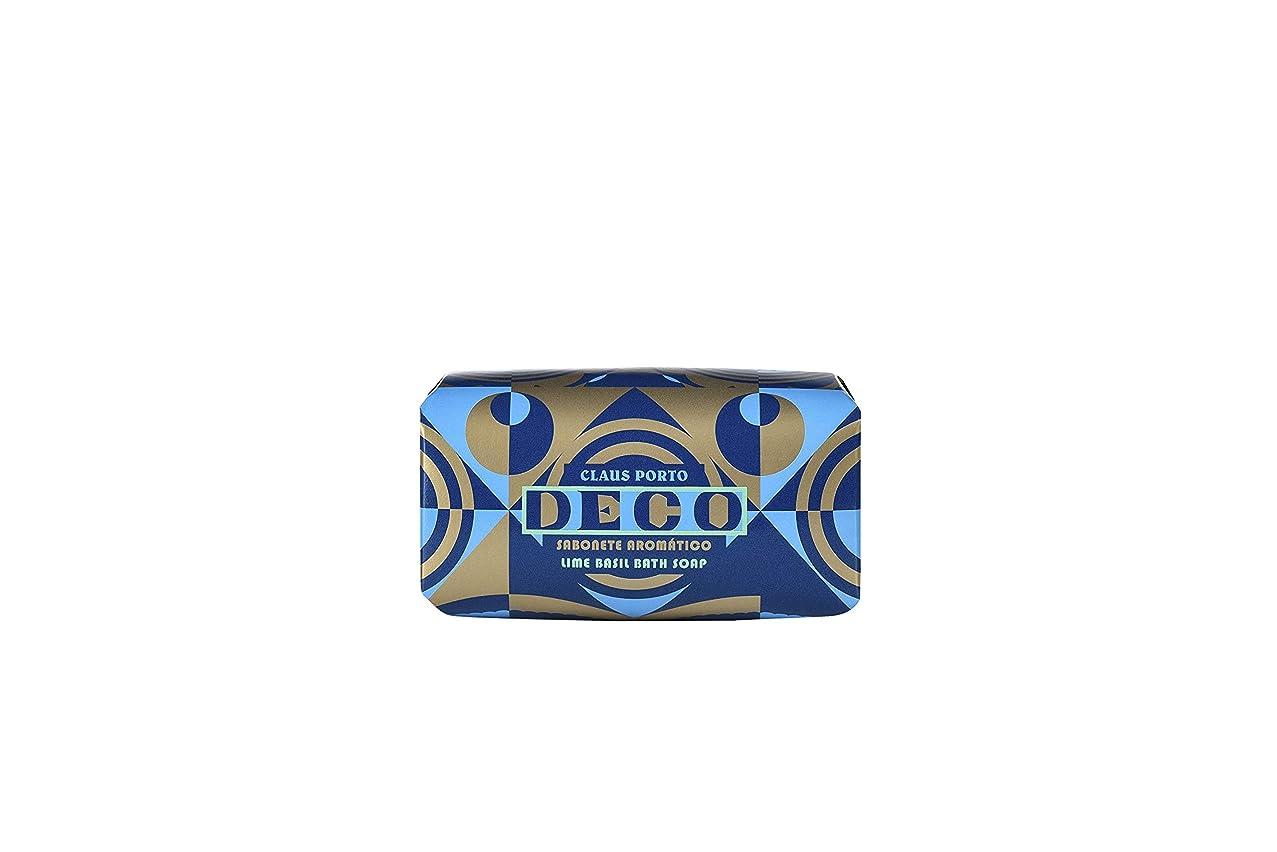 実証するコンテンポラリー排他的Claus Porto DECO デコ ハンドソープ 3個セット