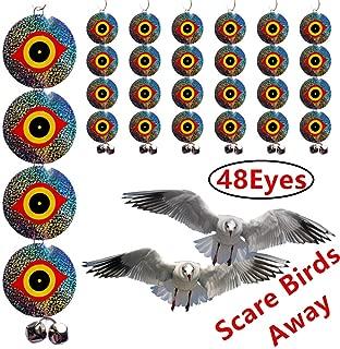 farmers bird scarers