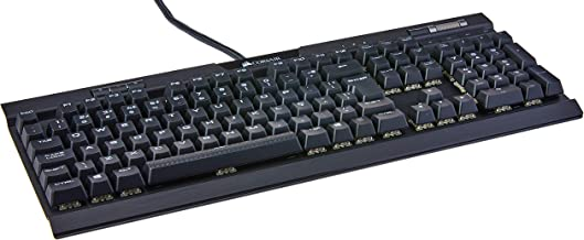 Teclado Mecânico Gamer K70 RGB Mk.2, Corsair, Teclados, Preto