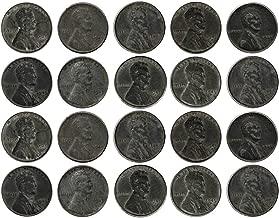 world war 2 steel penny value