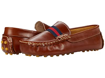 Elephantito Club Loafer (Toddler/Little Kid/Big Kid) (Natural 1) Boys Shoes