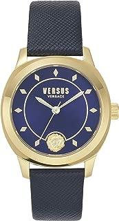 Versus Versace VSPBU0318 Reloj Versus Versace for Mujer, Mujer Estándar