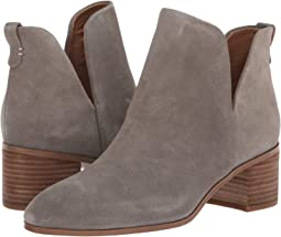 Greystone Velour Suede Leather
