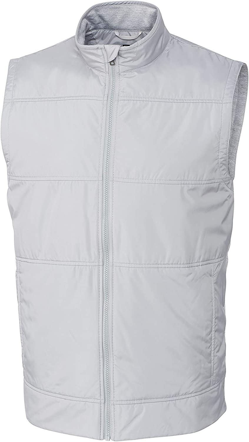 Cutter & Buck Big and Tall Stealth Vest