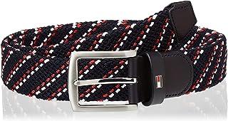 حزام Denton Corp مطاطي للرجال من Tommy Hilfiger