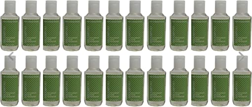 Bath & Body Works Volumizing Coconut Lime Verbena Shampoo. Lot of 24 each 0.75oz Bottles. Total of 18oz.