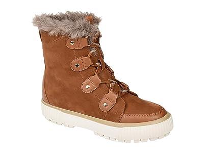 Journee Collection Comfort Foam Glacier Winter Boot