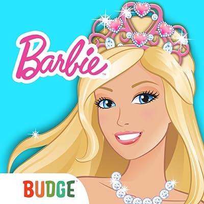 Barbie Magical Fashion - Dress Up