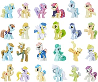 My Little Pony The Movie 2017 Wave 3 Series 21 Mystery Blind Bag Collection