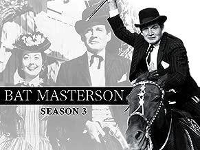 bat masterson tv episodes