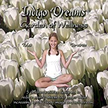 Indigo Dreams: Garden of Wellness 5 Children's Stories Designed to Reduce Worry, Stress & Anger, While Increasing Healthy ...