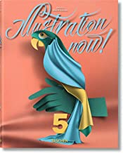 Mi-Illustration Now! - Volume 5 - Espagnol - Italien - Portugais