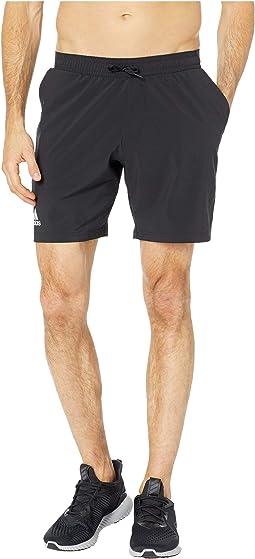 """Club SW Shorts 7"""""""