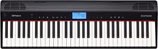 Roland Go-61P Digital Piano - 61 touches