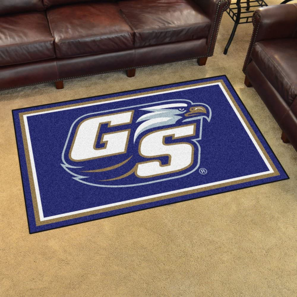 Fan All items in the store Mats 20174 Georgia Southern University x 4' Area Eagles Ranking TOP13 6' R