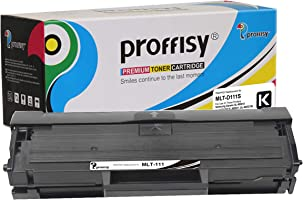 proffisy Easy Refill D111S for Samsung MLT-D111S Toner Cartridge Compatible Samsung Xpress...
