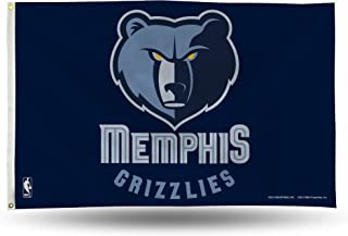 NBA Banner Flag 3-Foot by 5-Foot