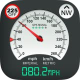 Speedometer(Speed Limit Alert)...
