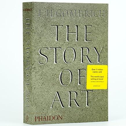 艺术的故事 第16版 英文原版 The Story of Art - 16th Edition [平装] E.H.Gombrich [平装] E.H.Gombrich