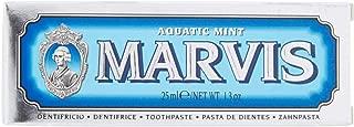 Marvis Aqua Mint, 25 Milliliter