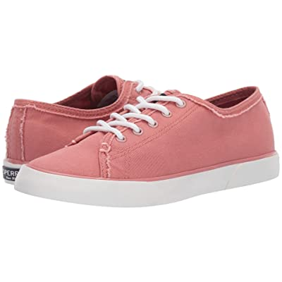 Sperry Pier View Fray (Nantucket Red) Women