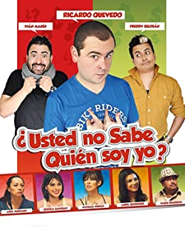 Best usted no sabe quien soy yo Reviews