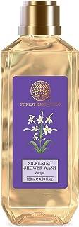 Forest Essentials Silkening Shower Wash Parijat 130ml (Body Wash)