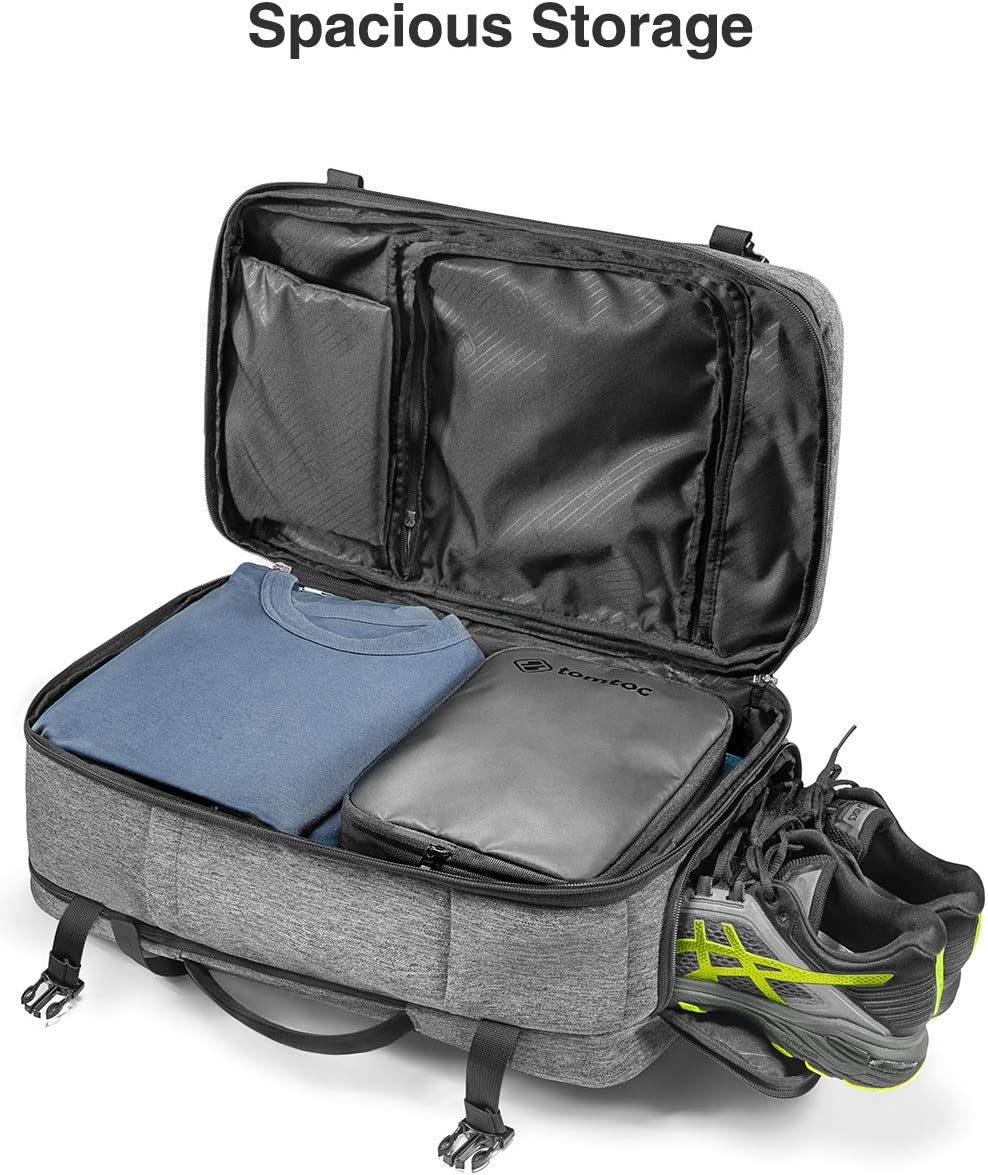 Flight Approved Carry on Backpack
