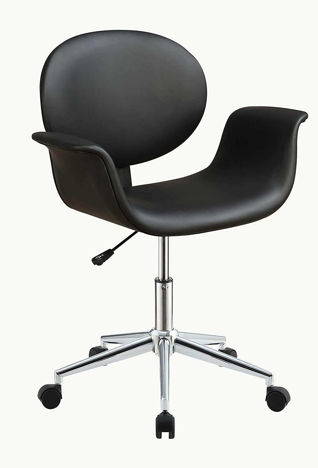 HomeRoots Furniture 286620-OT Chairs, Multicolor