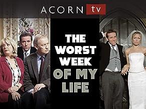 Worst Week of My Life - Series 1