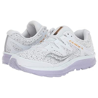 Saucony Guide ISO (White) Women