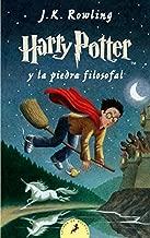 Harry Potter y la Piedra Filosofal: 82 (Letras de Bolsillo)