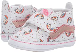 e469e87532 Vans kids era crib infant toddler 1
