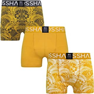 Crosshatch Men's Czapla Boxer Shorts