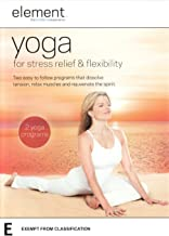Element Yoga for Stress Relief & Flexibility (DVD)