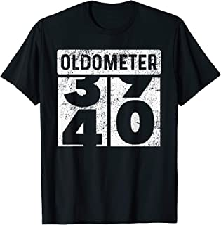 Best funny t-shirts for turning 40 Reviews