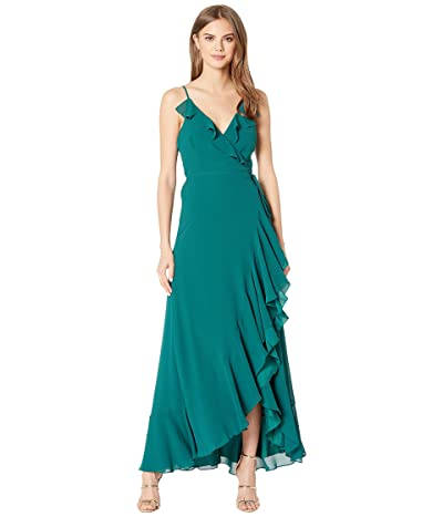 Yumi Kim Meadow Maxi (Green) Women