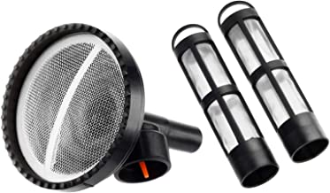 Fuel Tank Sending Unit Filter Screen Strainer and Filter fits 6.0L 7.3L Ford PowerStroke Diesel E5TZ-9J306-BA 4C4A-9365-BA
