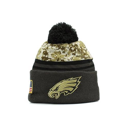 4e17ec3d Philadelphia Eagles Hats: Amazon.com