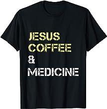Medical Professionals Medicine Med Students & Doctors T-Shirt